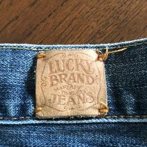 Lucky Brand Jeans - Lucky Brand Easy Rider Jeans
